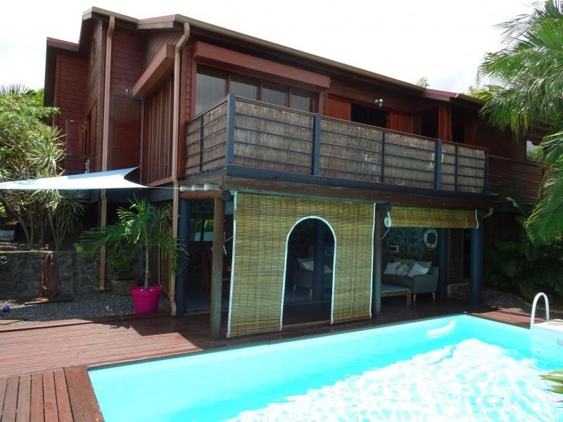 Sale house / villa La possession 429000€ - Picture 1