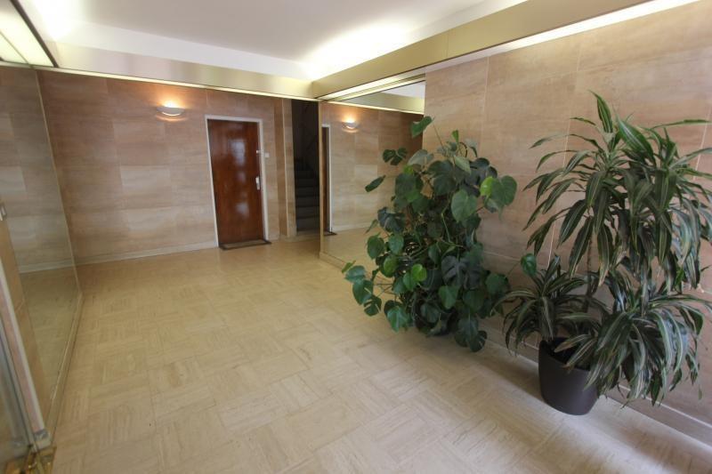 Vente appartement Vanves 379000€ - Photo 1