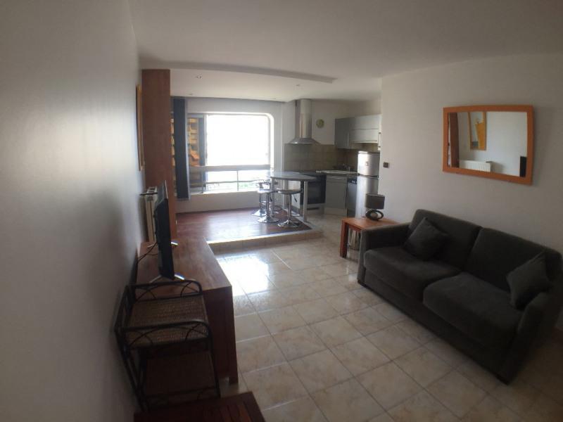 Rental apartment Carnon plage 550€ CC - Picture 2