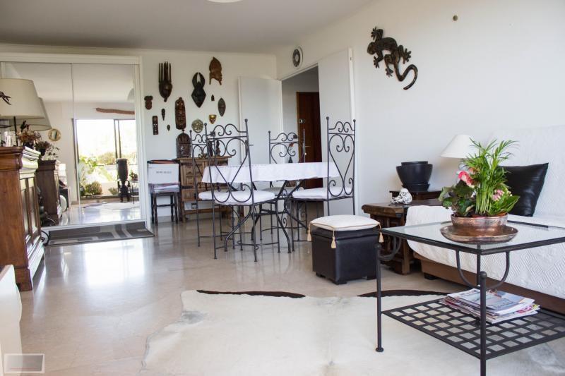 Vente appartement Toulon 370000€ - Photo 2