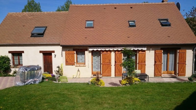 Vente maison / villa Gisors 262 000€ - Photo 1