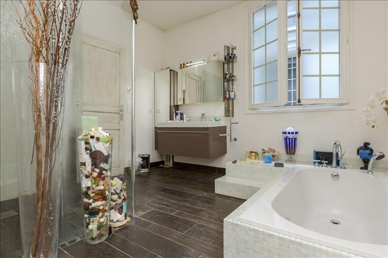 Immobile residenziali di prestigio casa Paris 15ème 3950000€ - Fotografia 8