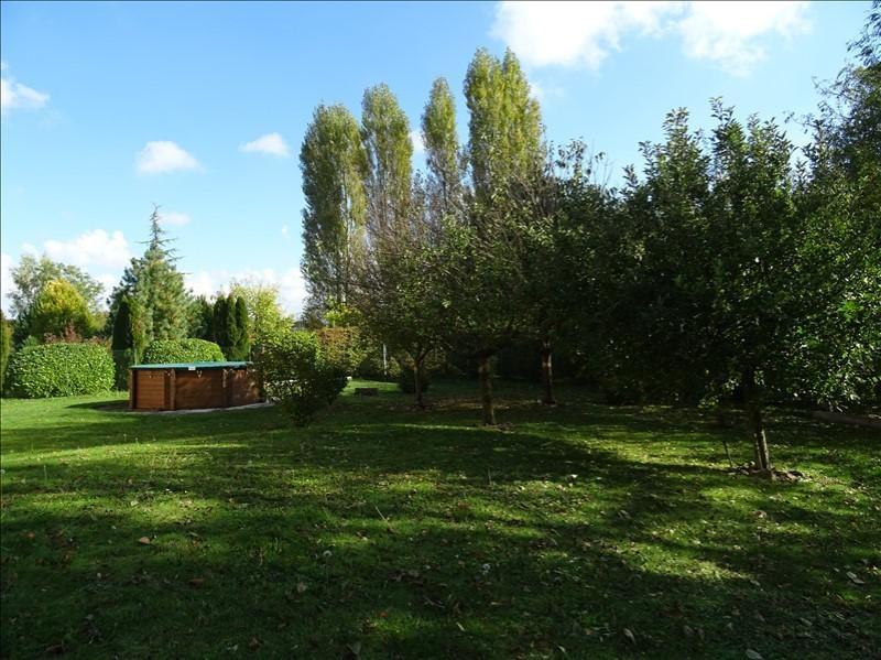 Sale house / villa Romilly sur seine 273500€ - Picture 6