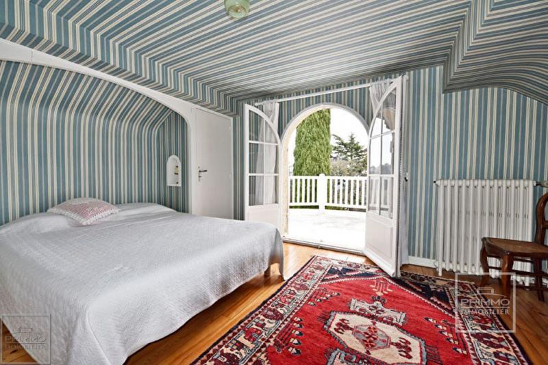 Deluxe sale house / villa Limonest 570000€ - Picture 5