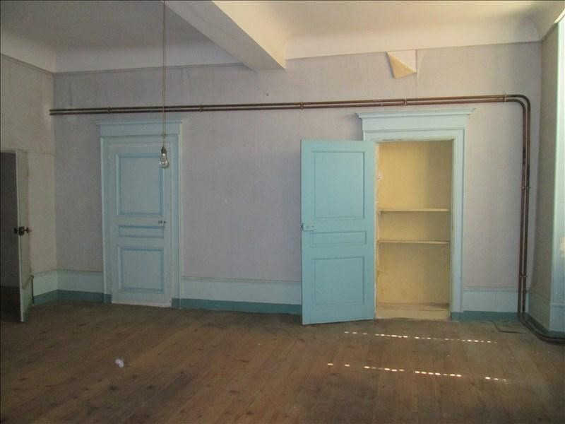 Sale building Cluny 50000€ - Picture 4