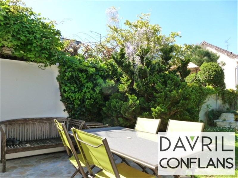 Vente maison / villa Conflans ste honorine 249900€ - Photo 4