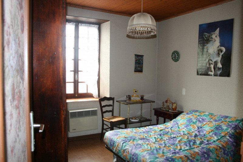 Vente maison / villa La tour du pin 100000€ - Photo 3