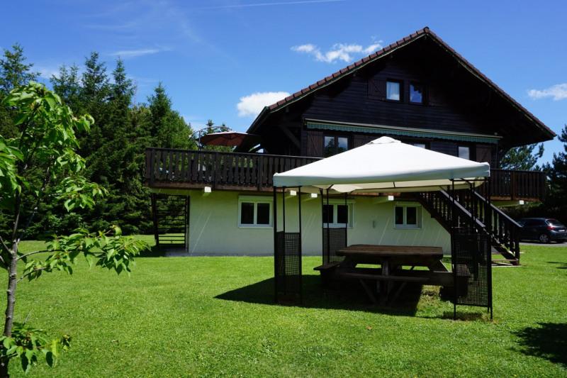 Vente de prestige maison / villa Valleiry 699000€ - Photo 3