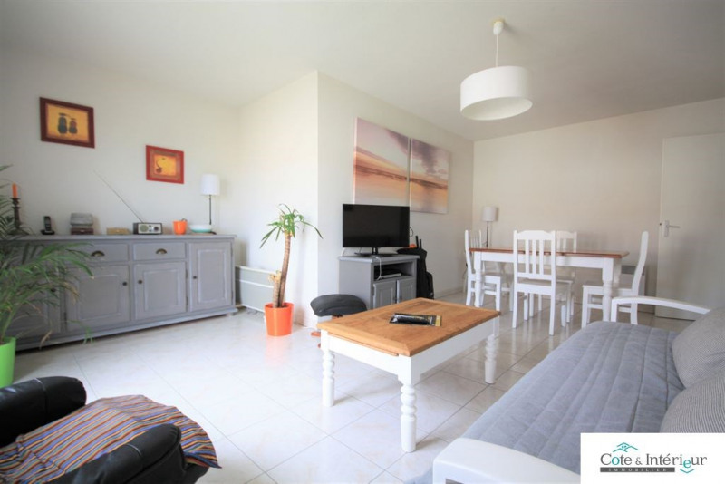 Sale apartment Olonne sur mer 127 000€ - Picture 1