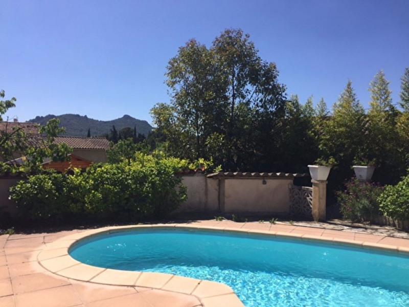 Deluxe sale house / villa La crau 630000€ - Picture 3