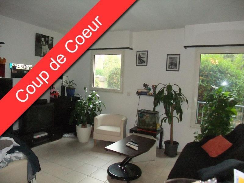Rental apartment Aix en provence 885€ CC - Picture 1