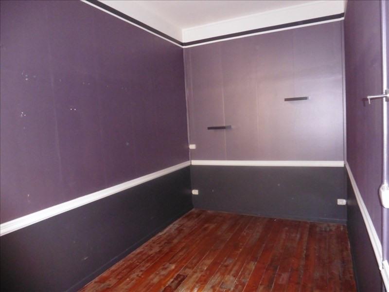 Sale apartment Vienne 99000€ - Picture 2