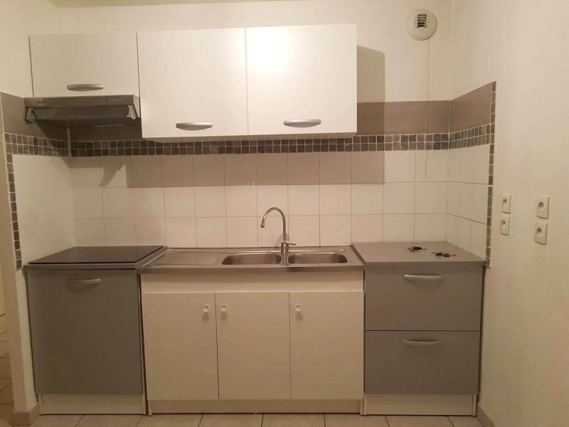 Alquiler  apartamento Gaillard 760€ CC - Fotografía 2