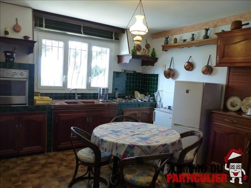 Vente maison / villa Vitrolles 365000€ - Photo 5