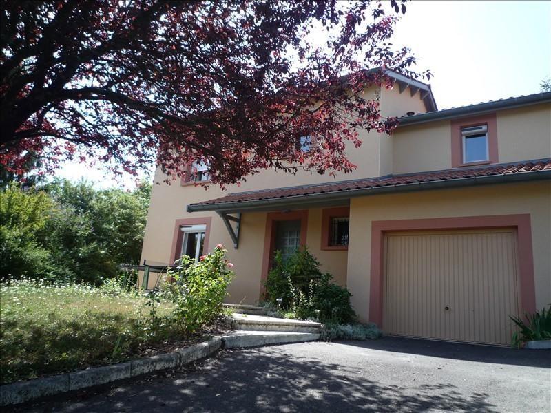 Venta  casa Vienne 325000€ - Fotografía 7