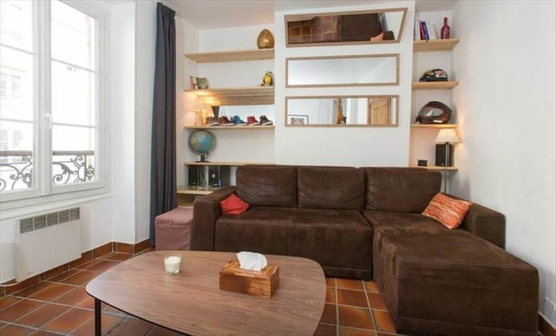Vente appartement Paris 7ème 450 000€ - Photo 7