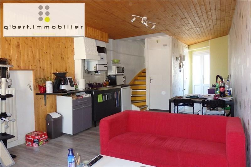 Vente immeuble Le puy en velay 117000€ - Photo 5