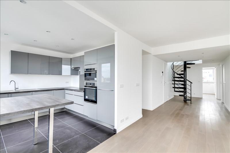 Deluxe sale apartment Paris 18ème 2450000€ - Picture 5