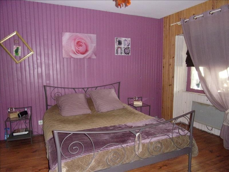 Vente maison / villa Livre sur changeon 270400€ - Photo 7
