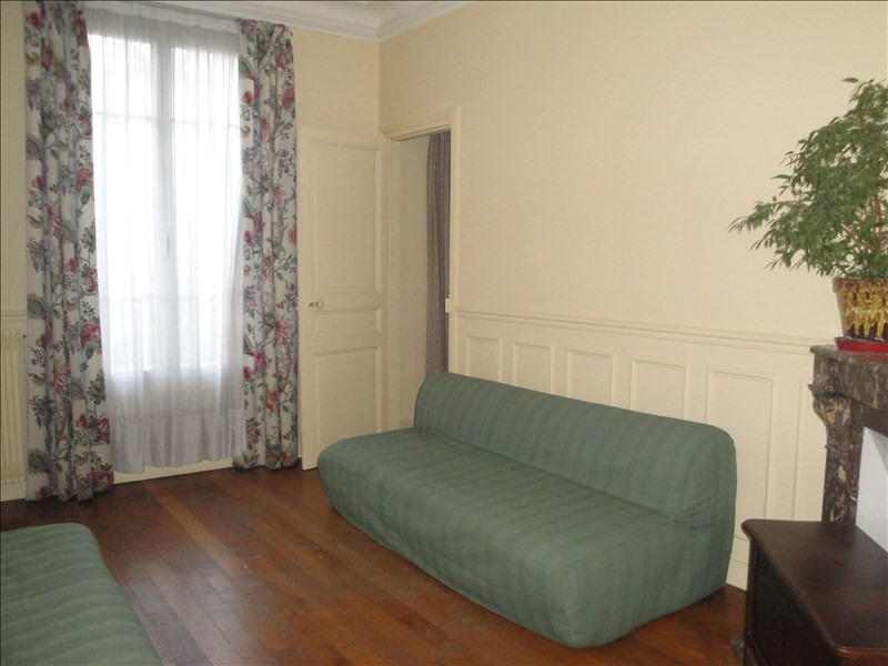Sale apartment La garenne colombes 350000€ - Picture 3