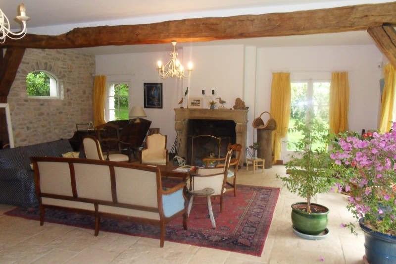 Vente maison / villa Senlis 1010000€ - Photo 3