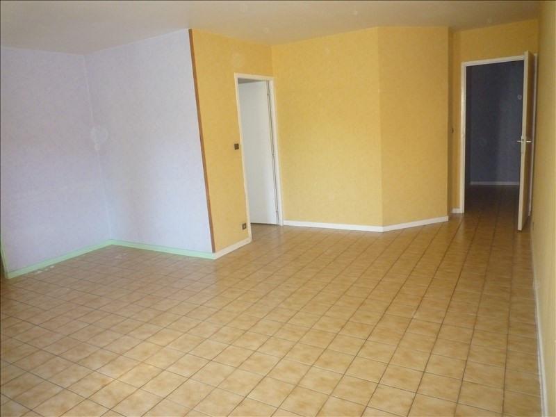 Sale apartment Culoz 104000€ - Picture 2