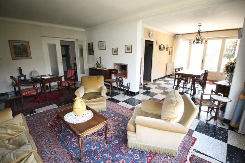 Sale house / villa Grenoble 385000€ - Picture 3