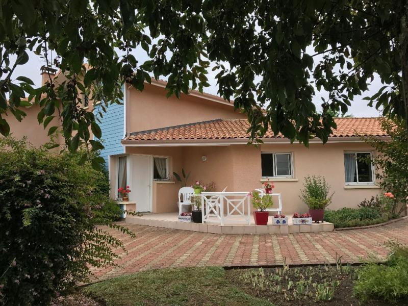 Vente maison / villa Saint paul les dax 405000€ - Photo 1