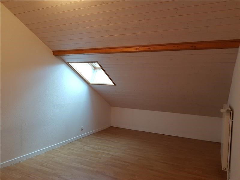 Vente appartement St jean de chevelu 205 000€ - Photo 4