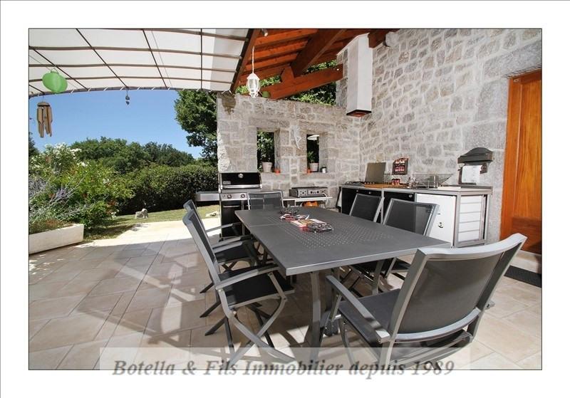 Immobile residenziali di prestigio casa Ruoms 549000€ - Fotografia 14