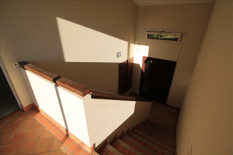 Vente de prestige maison / villa Villeneuve les avignon 580000€ - Photo 7