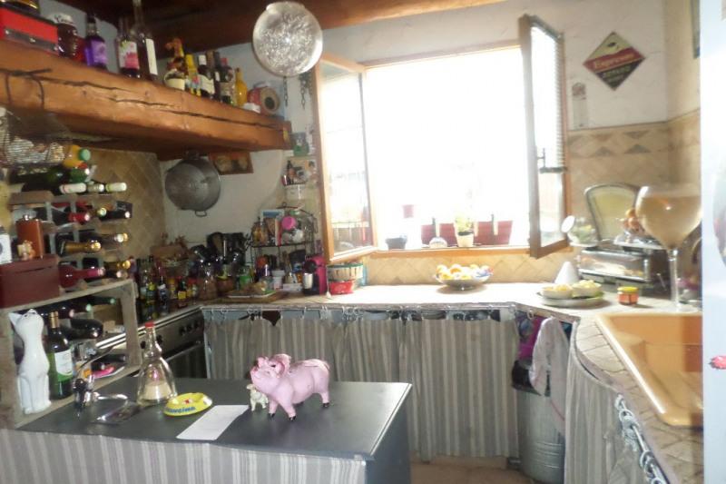 Sale house / villa Aigues mortes 288000€ - Picture 4