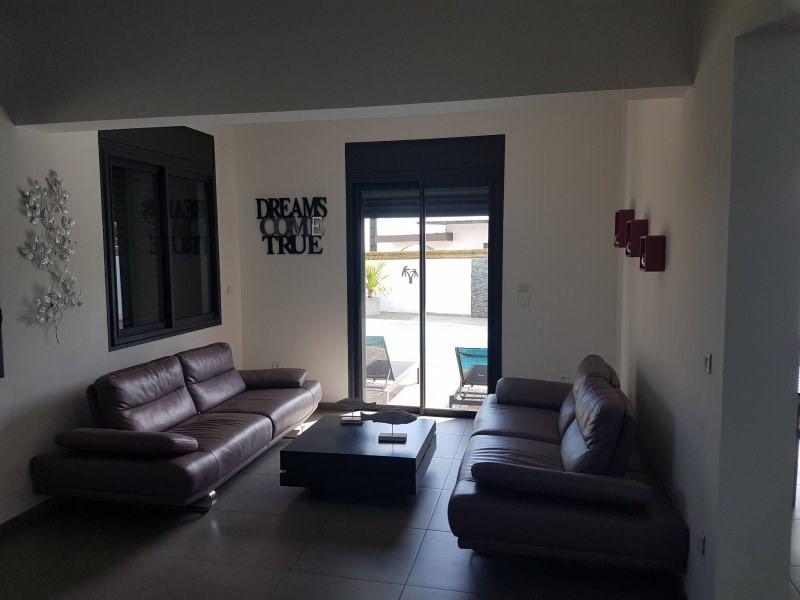 Sale house / villa St joseph 450000€ - Picture 11
