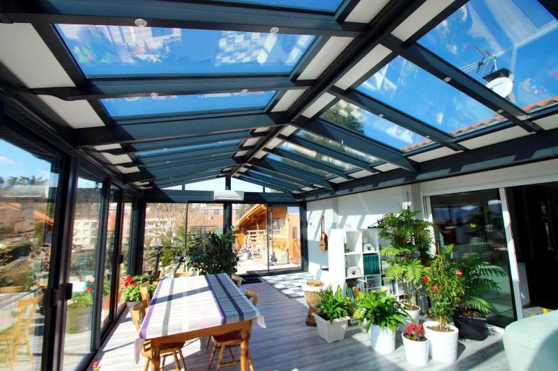 Verkoop  huis St didier en velay 245000€ - Foto 6