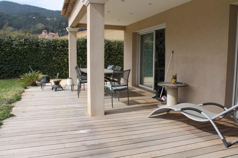 Sale house / villa Sollies pont 499000€ - Picture 3