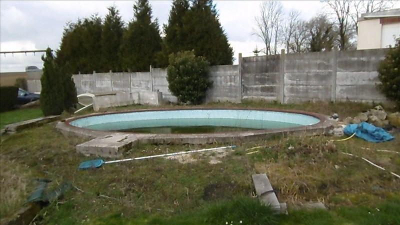 Sale house / villa St quentin 133500€ - Picture 4