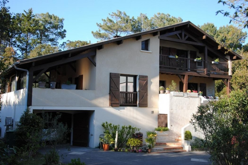 Vente de prestige maison / villa Hossegor 1155000€ - Photo 1