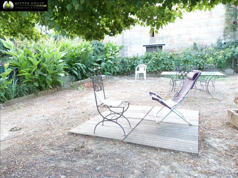 Sale house / villa Escatalens 85000€ - Picture 5