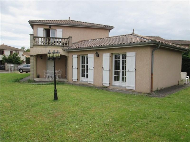 Vente maison / villa Macon 270000€ - Photo 10