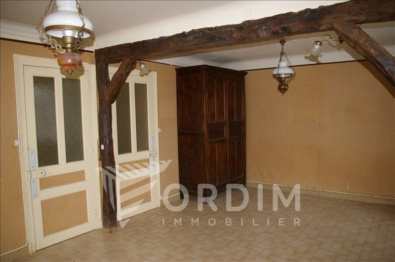 Vente maison / villa Taingy 59000€ - Photo 5