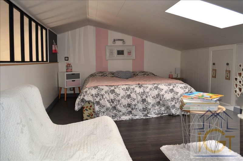 Sale house / villa St medard d aunis 375000€ - Picture 5