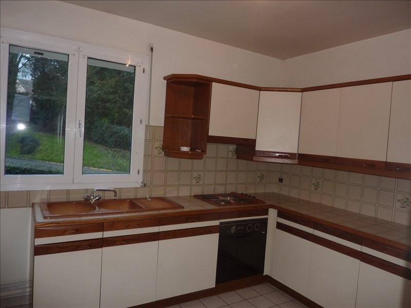 Alquiler  apartamento Claye souilly 830€ CC - Fotografía 4