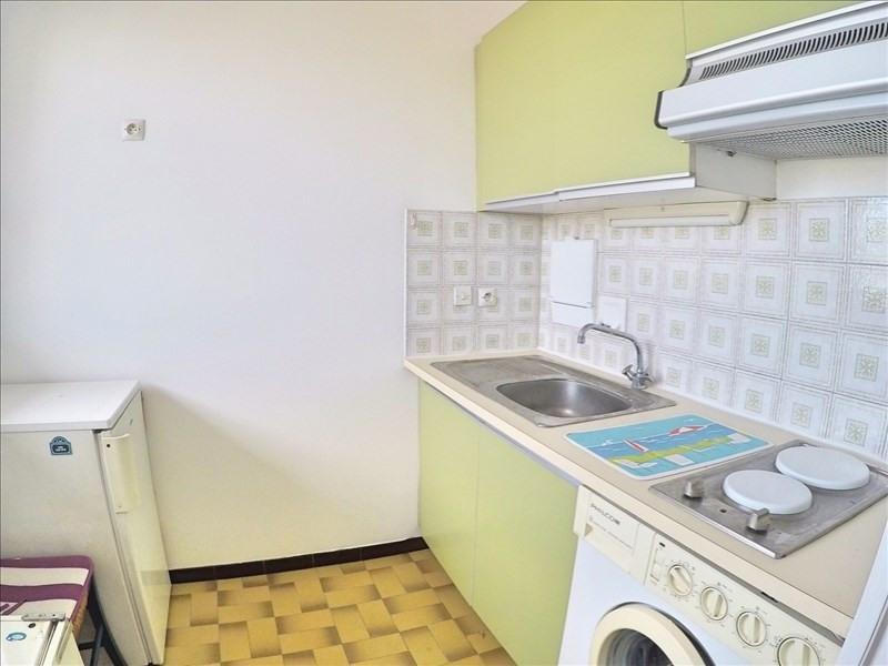Sale apartment Paris 11ème 312000€ - Picture 4
