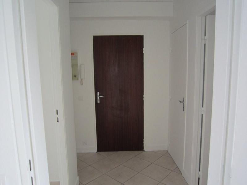 Vendita appartamento Montlhery 107000€ - Fotografia 2