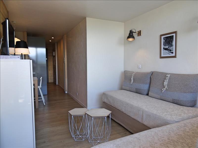 Produit d'investissement appartement Les arcs 320000€ - Photo 5