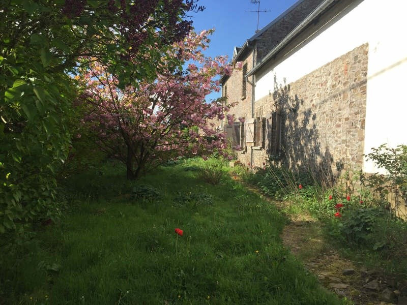 Sale house / villa Lessay 137350€ - Picture 8