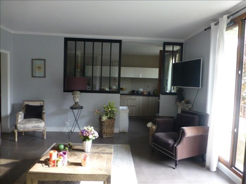 Verkoop  appartement Villennes sur seine 420000€ - Foto 4