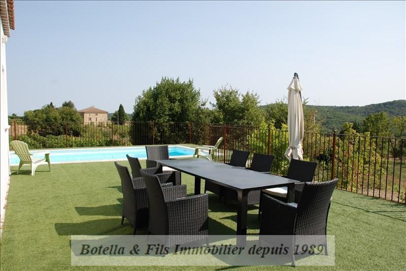 Vendita casa Cavillargues 250000€ - Fotografia 6
