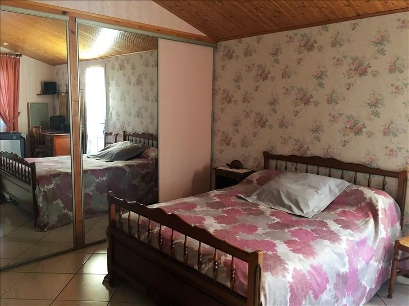 Sale house / villa Avrille 229800€ - Picture 5