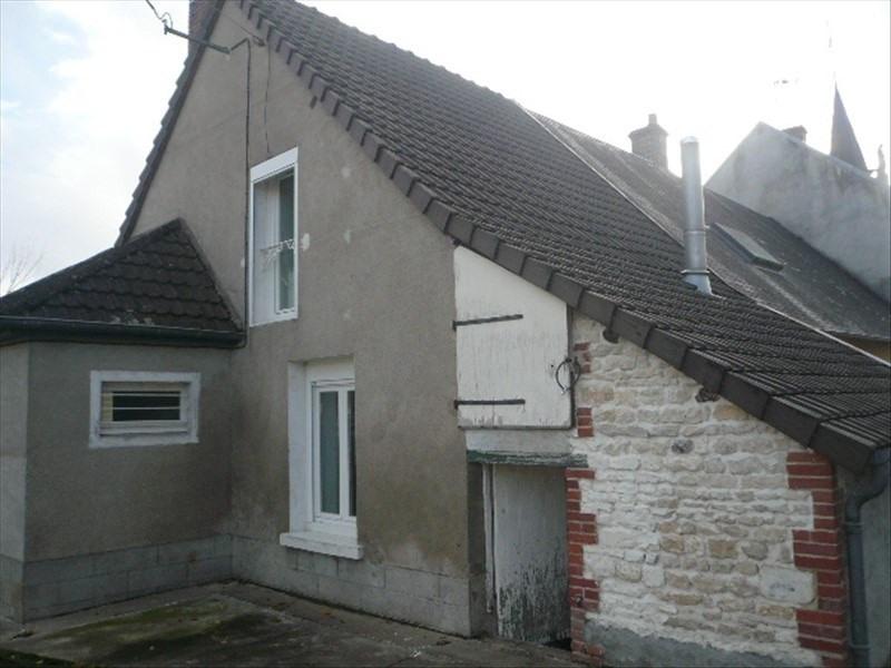Vente maison / villa Sancerre 35000€ - Photo 2
